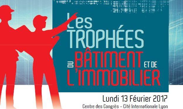 Soirée du Bâtiment et de l'Immobilier : Félicitations à Ludovic Scarpari – Trophée de l'environnement