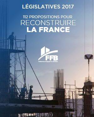 La FFB émet 112 propositions aux candidats aux législatives