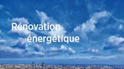 Rénovation énergétique : l'essentiel sur les financements et contacts locaux, dans un mémo