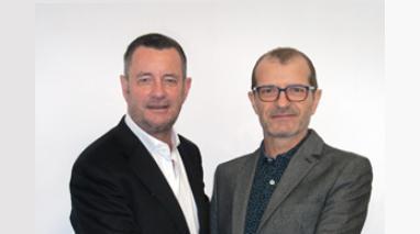 Chambre «Peintres, plâtriers, façadiers, staffeurs» Pierre Palley succède à Marc Poisson