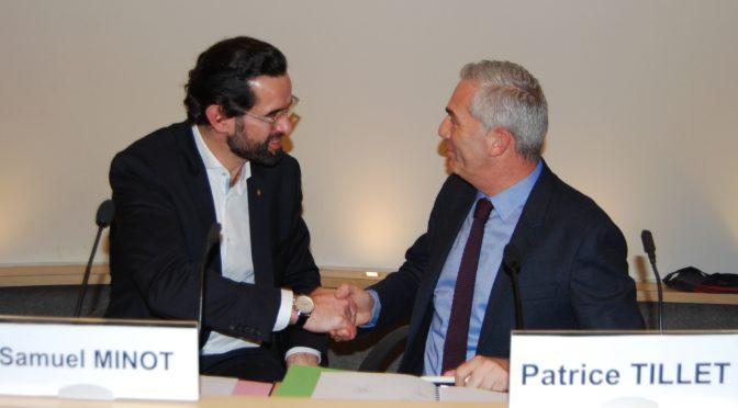 Alliade Habitat signe une nouvelle convention de Bonnes pratiques en matière de politique d'achat
