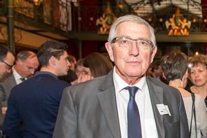 PIERRE VION ELU VICE PRESIDENT DU CONSEIL DE PRUD'HOMMES DE LYON