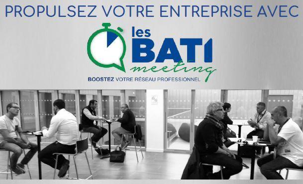 BATIMEETING, 30 participants à Villefranche // Prochaine édition à Cublize
